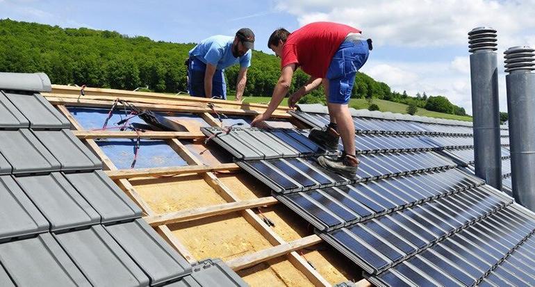 esolva-zonne-energie-friesland-solar-dakpan-dak-in-aanleg